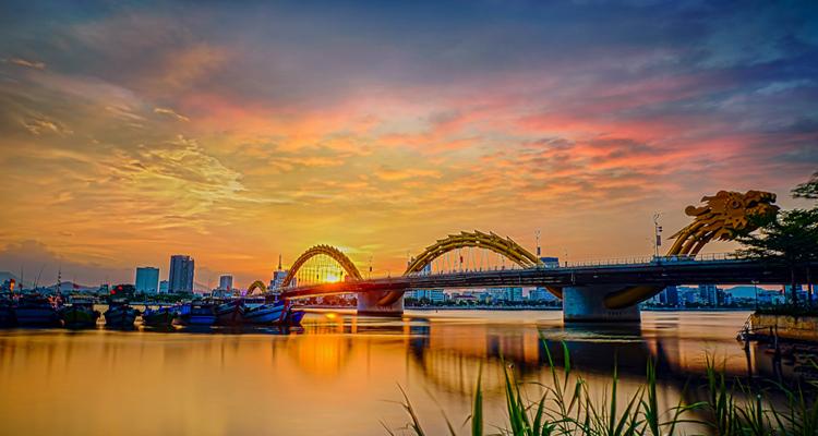Cầu Rồng Đà Nẵng 03