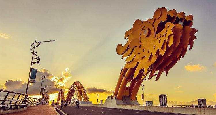 Cầu Rồng Đà Nẵng 06