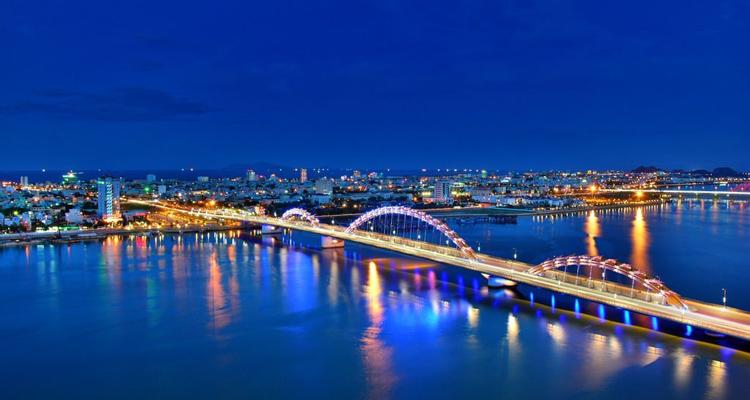 Cầu Rồng Đà Nẵng 07