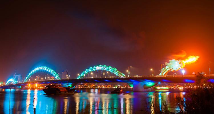 Cầu Rồng Đà Nẵng 09