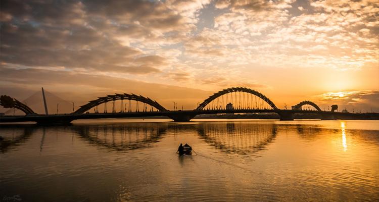Cầu Rồng Đà Nẵng 11