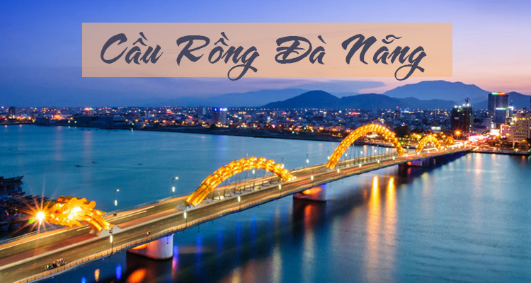Image result for cau rong da nang