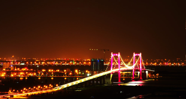 Cầu Thuận Phước 01