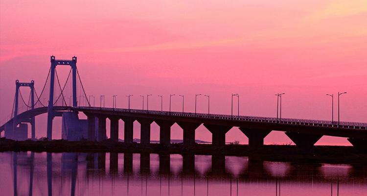 Cầu Thuận Phước 02
