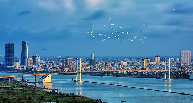 Cầu Thuận Phước 03