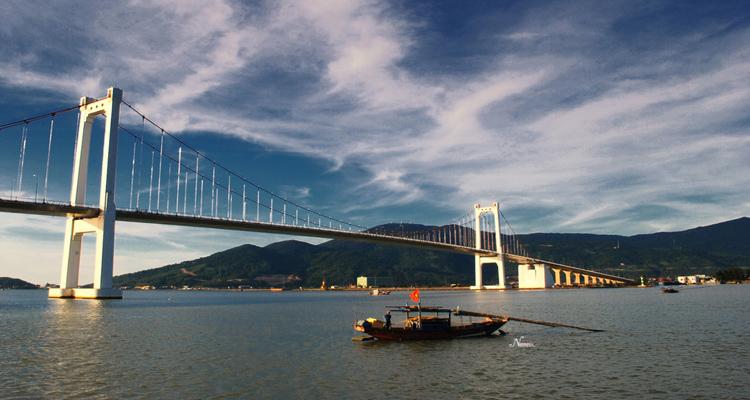 Cầu Thuận Phước 04