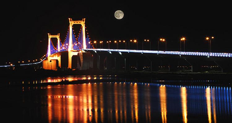 Cầu Thuận Phước 07