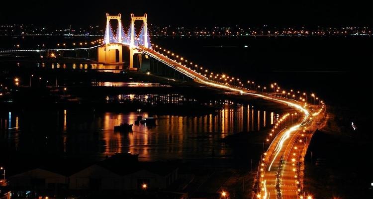 Cầu Thuận Phước 11