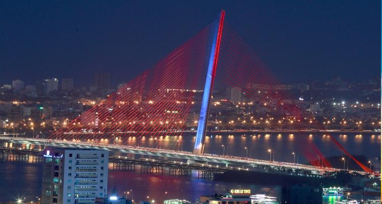 Cầu Trần Thị Lý 03