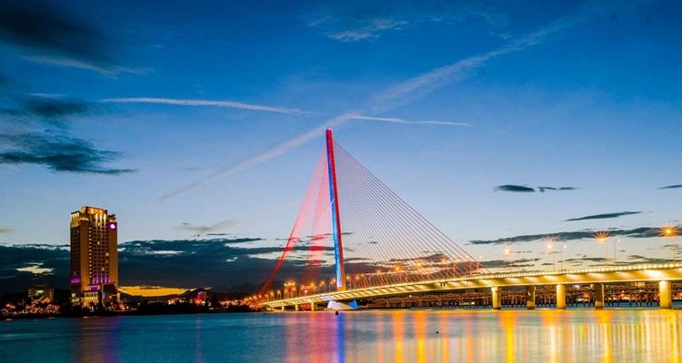Cầu Trần Thị Lý 06