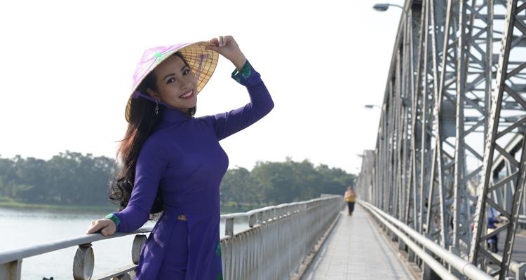 Cầu Tràng Tiền 1