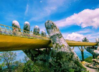 Cầu Vàng Đà Nẵng 10