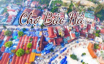 Chợ Bắc Hà Lào Cai