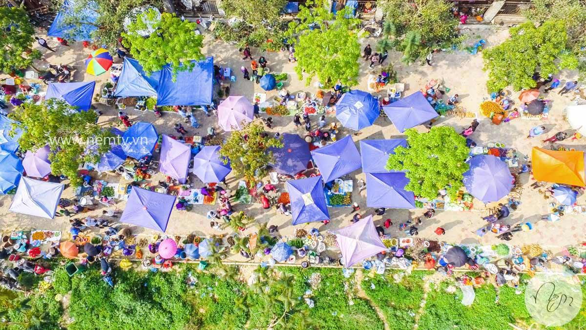 Chợ Bắc Hà Lào Cai 4