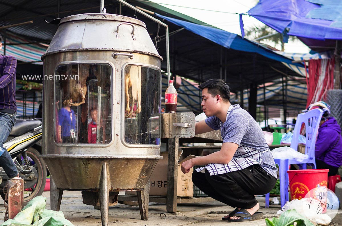 Chợ Bắc Hà Lào Cai 10