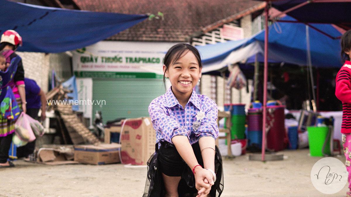Chợ Bắc Hà Lào Cai 13