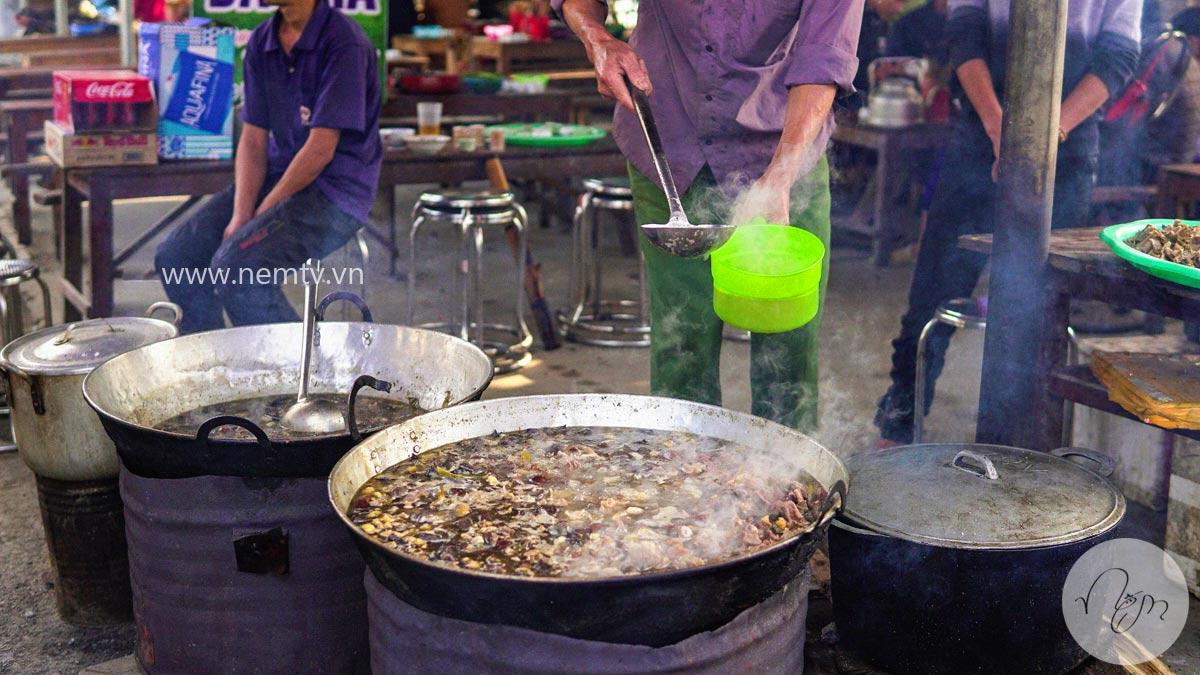 Chợ Bắc Hà Lào Cai 15