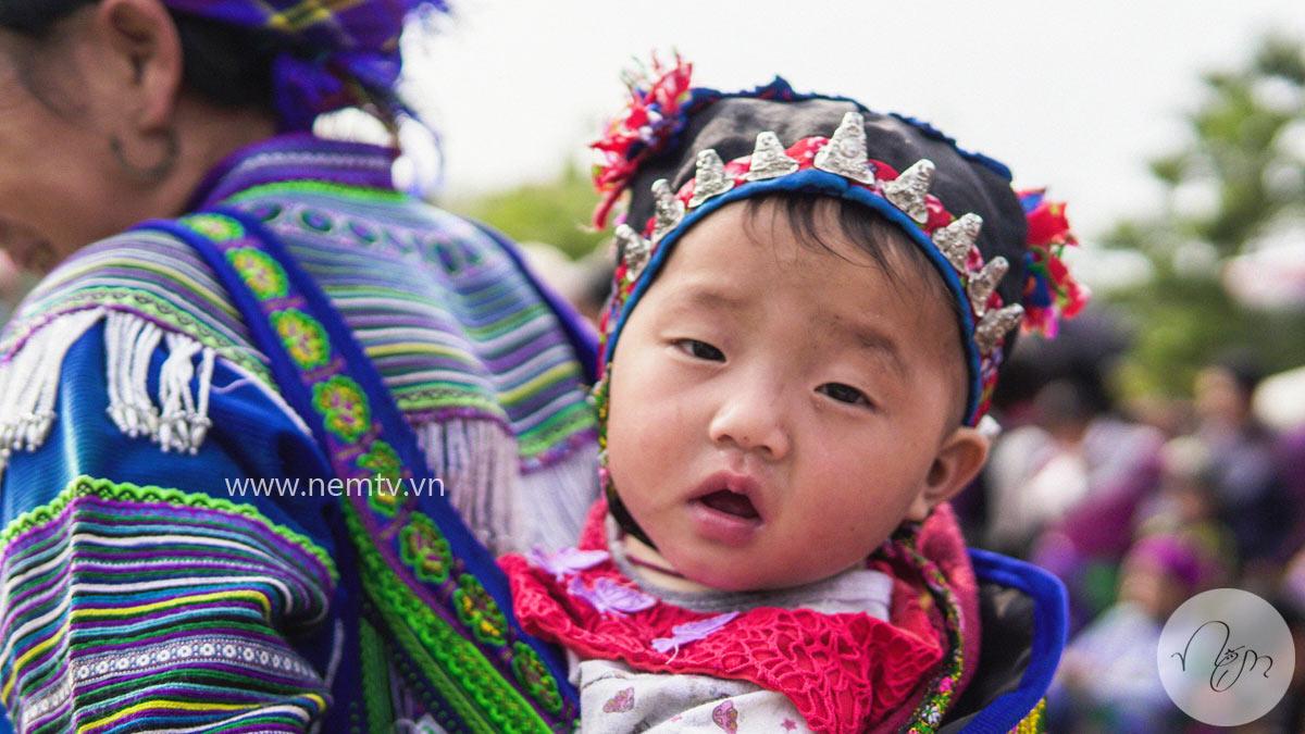 Chợ Bắc Hà Lào Cai 19