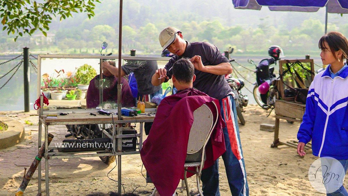 Chợ Bắc Hà Lào Cai 21
