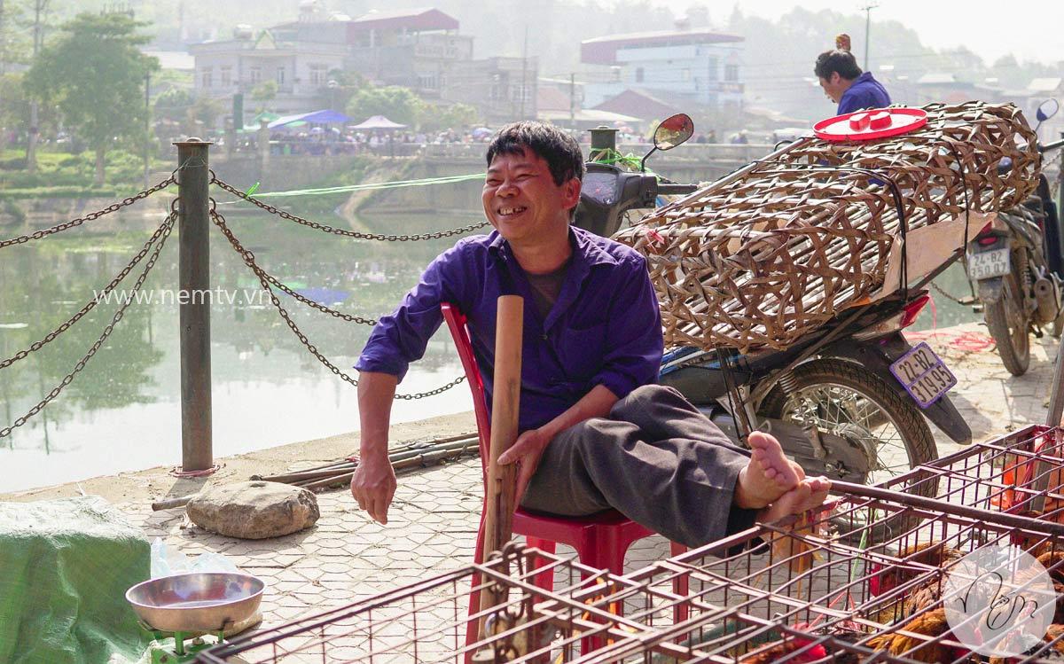Chợ Bắc Hà Lào Cai 30