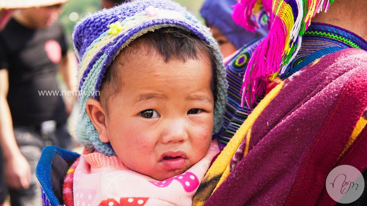 Chợ Bắc Hà Lào Cai 32