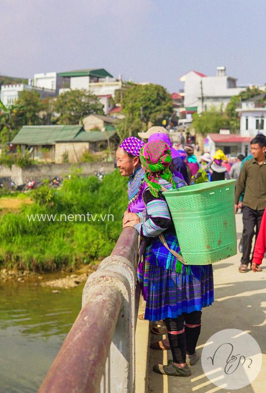 Chợ Bắc Hà Lào Cai 33