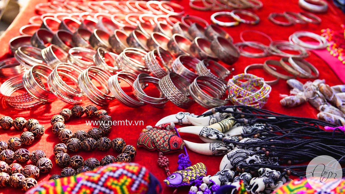 Chợ Bắc Hà Lào Cai 37