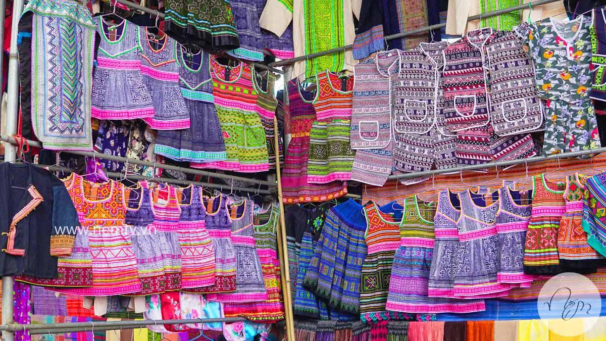 Chợ Bắc Hà Lào Cai 41