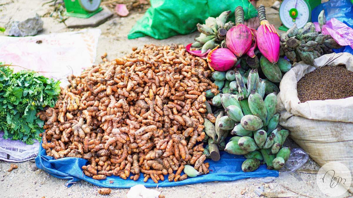 Chợ Bắc Hà Lào Cai 43
