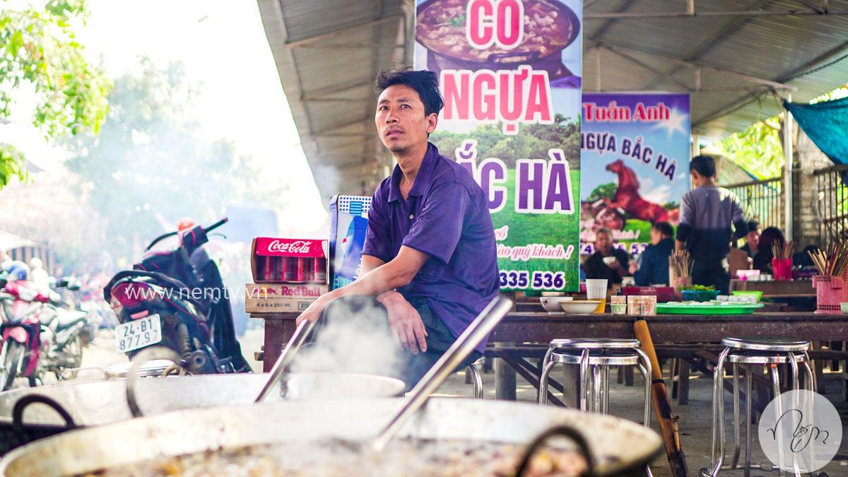 Chợ Bắc Hà Lào Cai 46