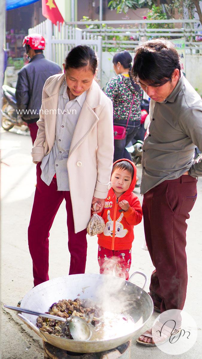 Chợ Bắc Hà Lào Cai 48
