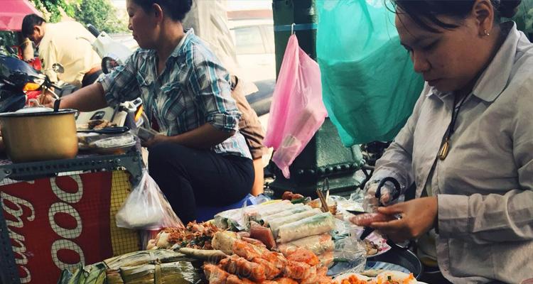 Chợ Bến Thành 1