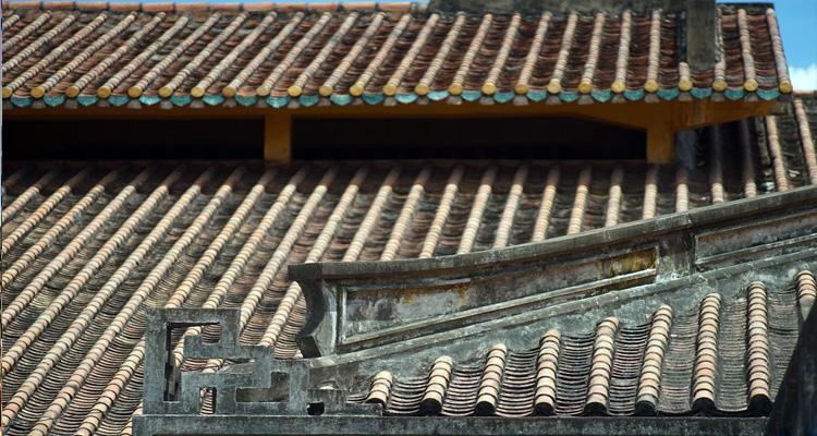 Kiến trúc của chợ Bình Tây