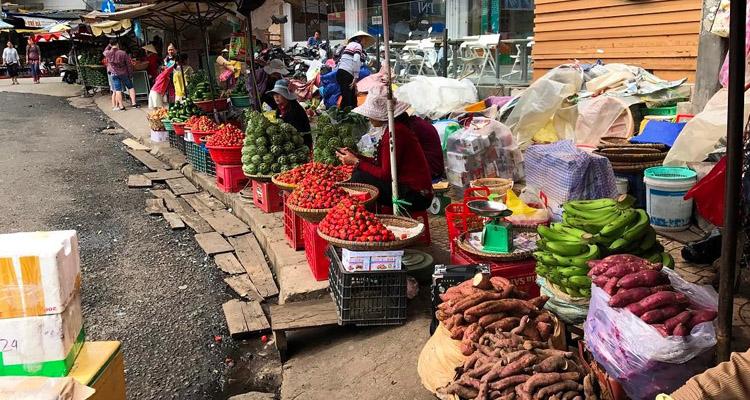 Chợ Đà Lạt 6