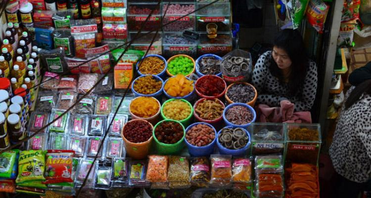Chợ Đà Lạt 9