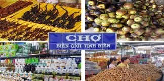 Chợ Tịnh Biên 1