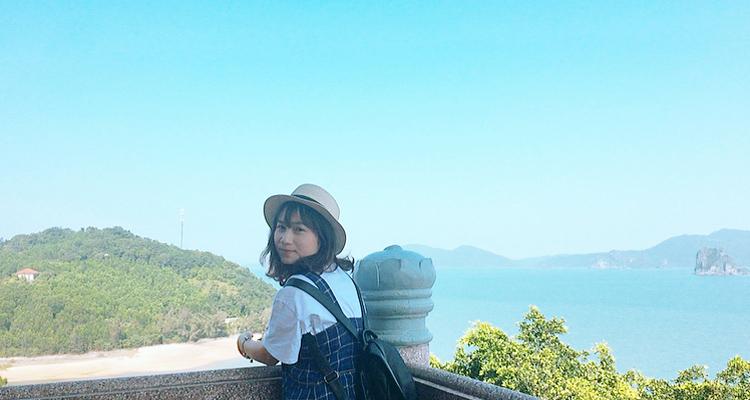 Chùa Cái Bầu Quảng Ninh 06