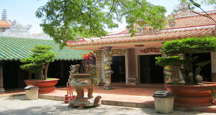 chùa Cổ Thạch