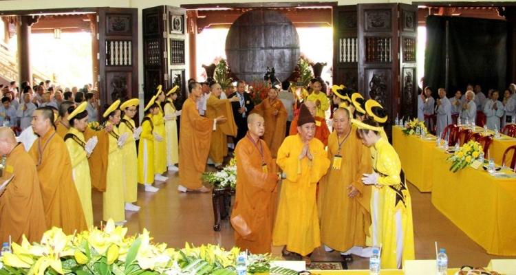 Chùa Giác Lâm - lễ hội