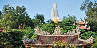 Chùa Long Hương - ngày nay