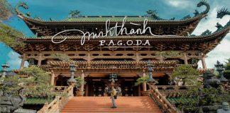 Chùa Minh Thành - Địa điểm du lịch tâm linh không thể bỏ lỡ ở Gia Lai