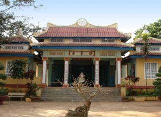 Chùa Pháp Hoa - Địa điểm du lịch tâm linh Nổi tiếng ở Đắk Nông