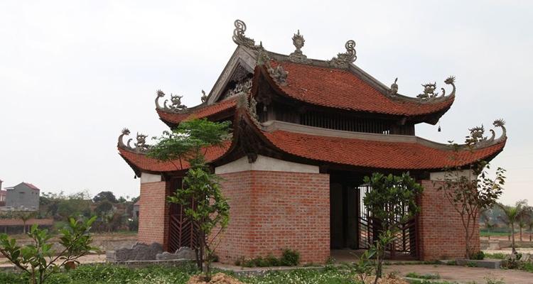 Chùa Vĩnh Nghiêm Bắc Giang 3