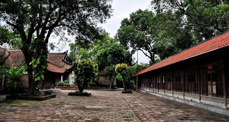Chùa Vĩnh Nghiêm Bắc Giang 5