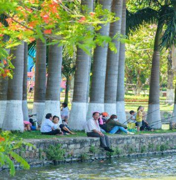 Công viên 23 tháng 9