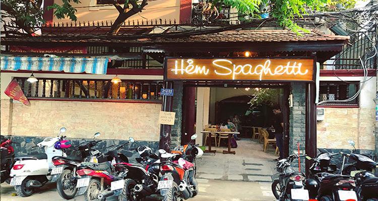 Những địa điểm ăn ngon ở xung quanh Công viên Gia Định