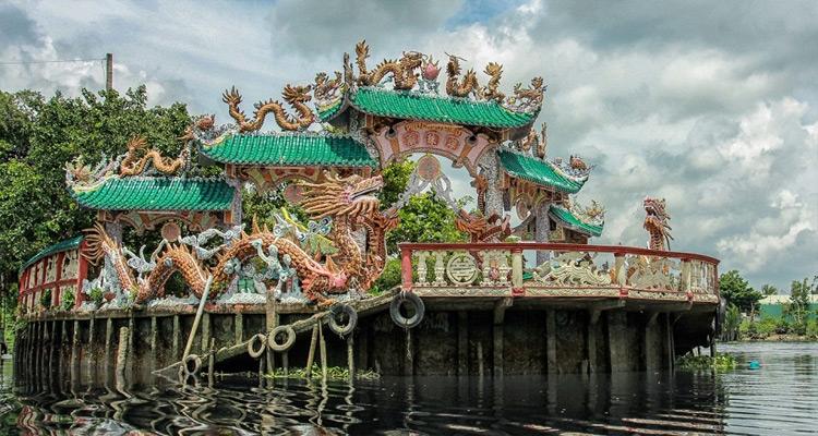 Một số địa điểm vui chơi gần Công viên Gia Định