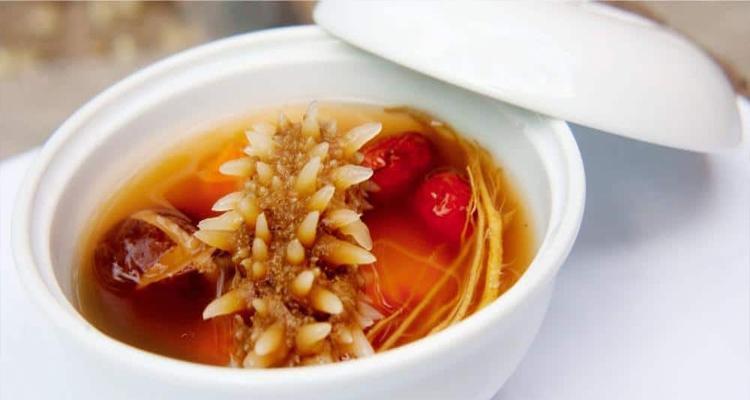 Đặc sản Phú Quốc - đông y