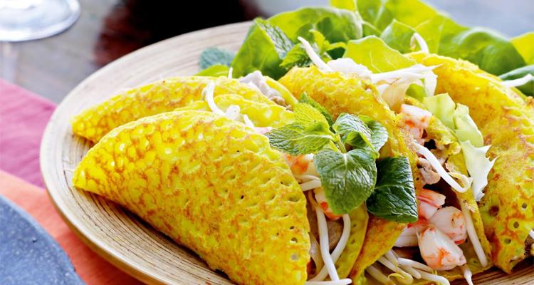Đặc sản Phú Yên - hải sản
