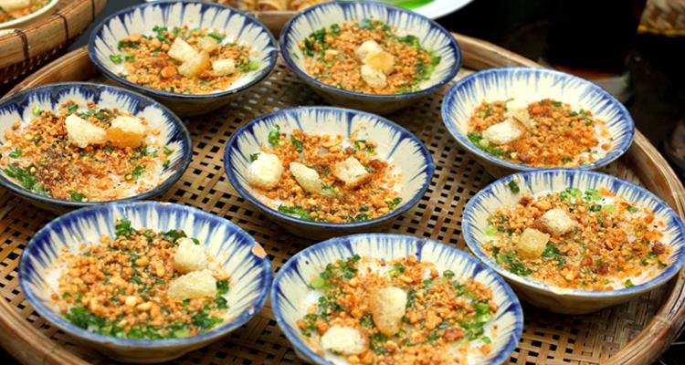 Đặc sản Phú Yên - chén nhỏ